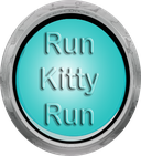 Run kitty run